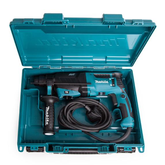 Kupit Perforator Makita Hr 2631 F Sds Plus Elektroinstrument I
