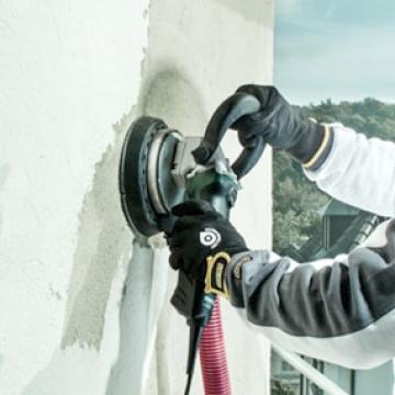 Купить Шлифовальные машины по штукатурке, для стен и потолков магазин интернет Киев