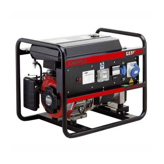 Купить Бензиновый генератор однофазный с электростартером GENMAC 5200RECE Ирпень Киев Буча Киевская область
