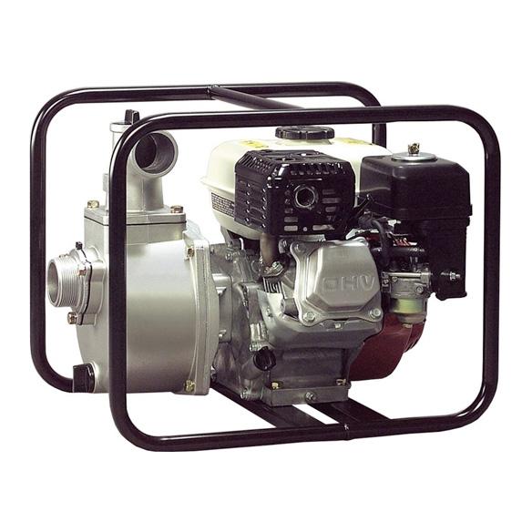Купить Мотопомпа бензиновая для полугрязной воды KOSHIN SEH-50X Ирпень Киев Буча Киевская область