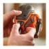 Купить Вибрационная шлифмашина BLACK+DECKER KA450 шлифовальная машина Ирпень Киев Буча Киевская область