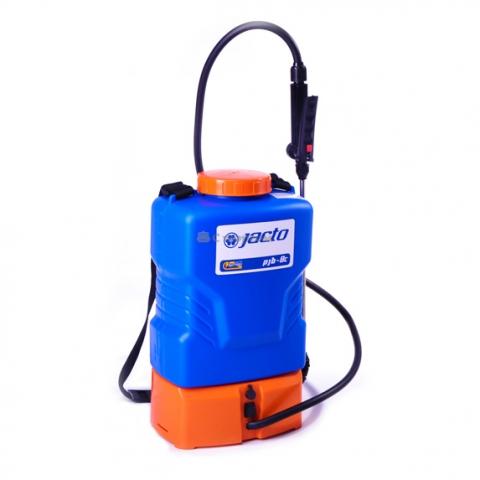Купить Аккумуляторный садовый опрыскиватель Jacto PJB-8c в интернет магазине Ирпень, Киев, Буча, Киевская область