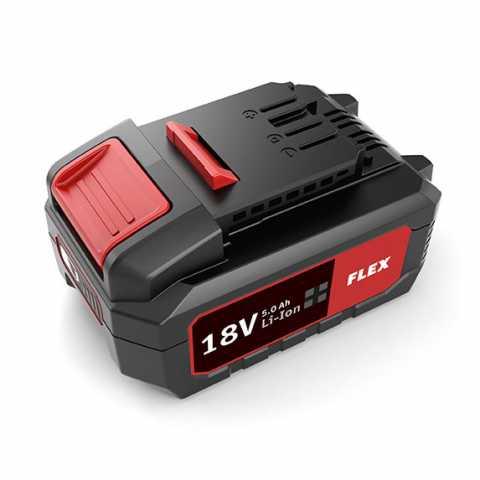 Купить Аккумулятор FLEX AP 18.0/5.0 Ирпень Киев Буча Киевская область