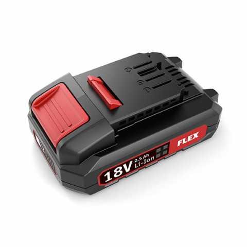 Купить Аккумулятор FLEX AP 18.0/2.5  Ирпень Киев Буча Киевская область