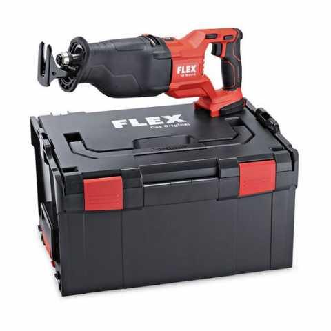 Купить Аккумуляторная сабельная пила FLEX RSP DW 18.0-EC/5.0 Set Ирпень Киев Буча Киевская область