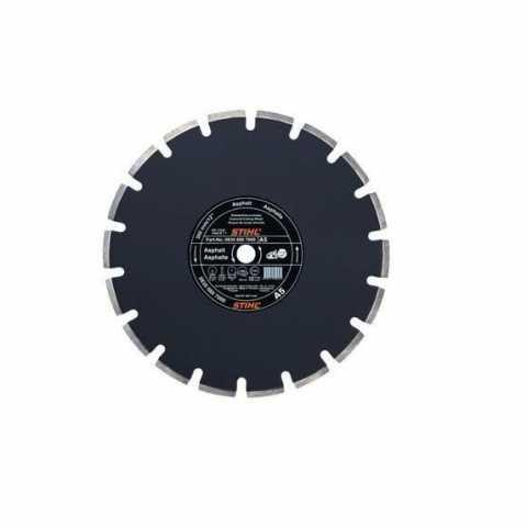 Купить Алмазный отрезной диск по асфальту А 40 Ø350 х 3,0 мм Ирпень Киев Буча Киевская область