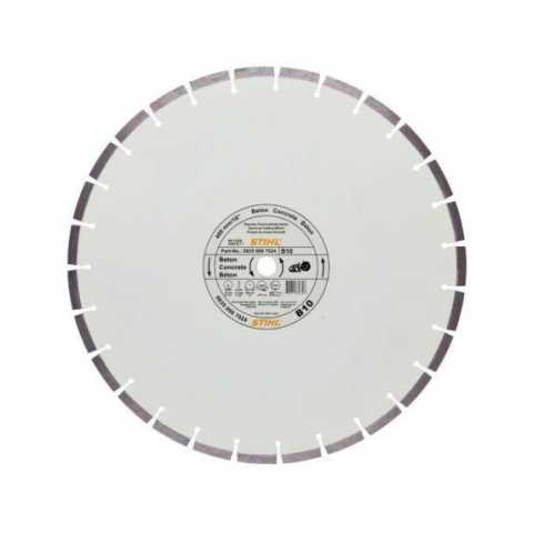 Купить Алмазный отрезной диск по бетону В 60 Ø350 х 3,0 мм Ирпень Киев Буча Киевская область
