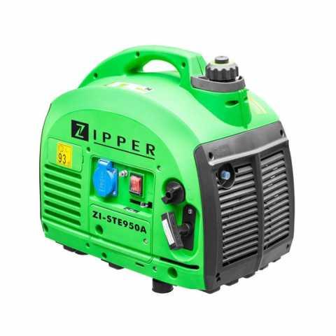 КупитьБензиновый генератор Zipper ZI-STE950A Ирпень Киев Буча Киевская область