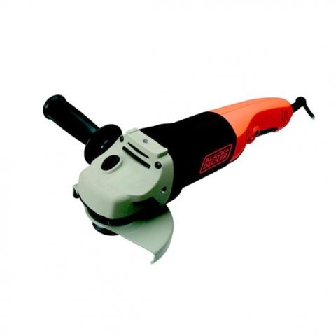 Купить Болгарка сетевая угловая шлифмашина BLACK+DECKER KG1202K Ирпень Киев Буча Киевская область