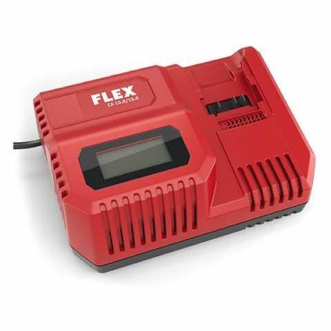 Купить Быстрое зарядное устройство FLEX CA 10.8/18.0  Ирпень Киев Буча Киевская область