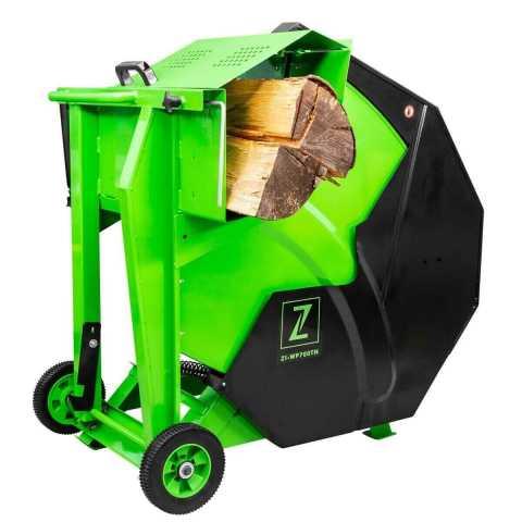 КупитьЦиркулярная пила для бревен Zipper ZI-WP700TN Ирпень Киев Буча Киевская область