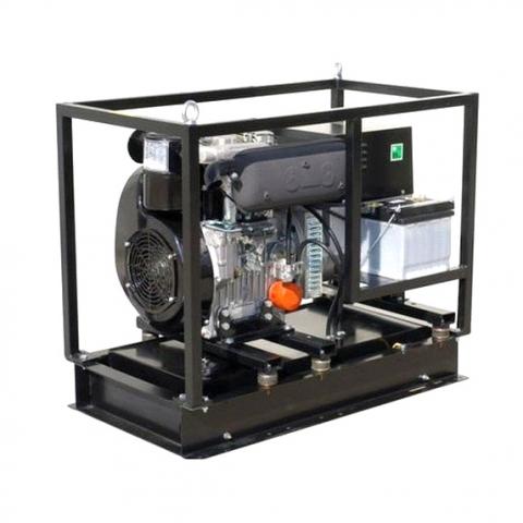 Купить Сварочный генератор дизельный AGT WAGT 300 LSDE Ирпень Киев Буча Киевская область
