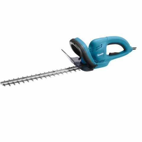 КупитьЭлектрические ножницы-кусторез Makita UH4861 Ирпень Киев Буча Киевская область