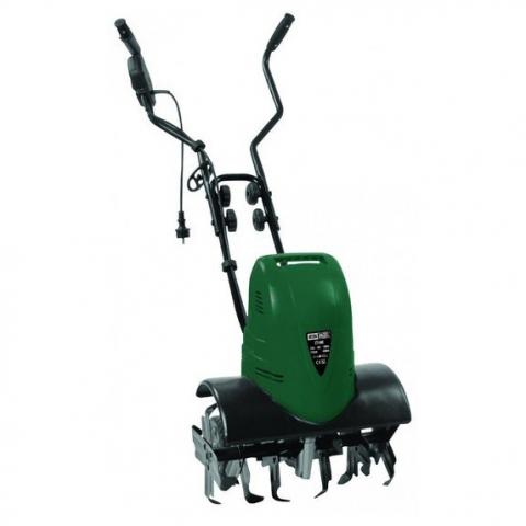 Купить Электрический культиватор почвофрез Iron Angel ET 1400M Ирпень Киев Буча Киевская область
