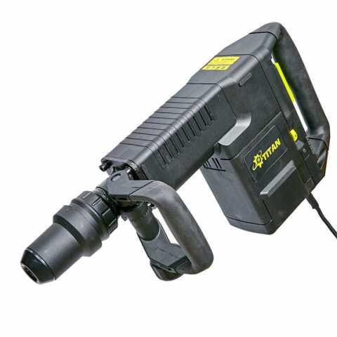 Купить Электрический отбойный молоток TITAN PM1501E Украина