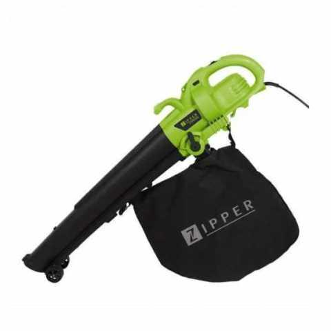 КупитьЭлектрический садовый пылесос Zipper ZI-SBH2600 Ирпень Киев Буча Киевская область
