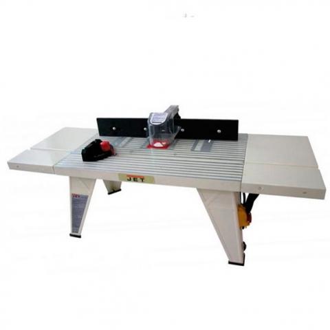 Купить Фрезерный стол JET JRT-1 Ирпень Киев Буча Киевская область