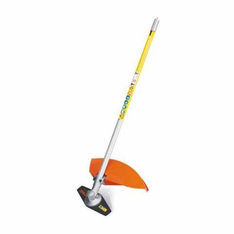 Купить FS-KM GSB 230-2 комби- насадка Stihl - мотокоса, нож для травы з 2-мя лепестками Ирпень Киев Буча Киевская область