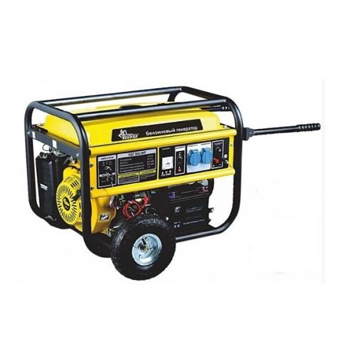 Купить Генератор бензиновый Кентавр КБГ 505 ЭКР Ирпень Киев Буча Киевская область