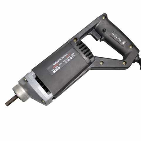Купить Глубинный вибратор для бетона TITAN BEV600 Украина