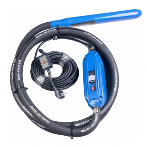 Купить Глубинный вибратор EnerSol ECV-50PRO Ирпень Киев Буча Киевская область