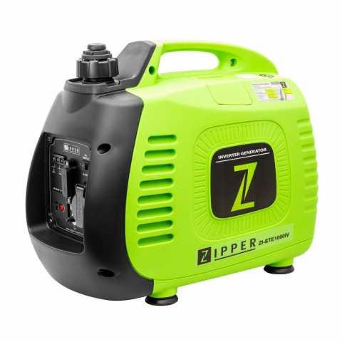 КупитьИнверторный генератор Zipper ZI-STE1000IV Ирпень Киев Буча Киевская область