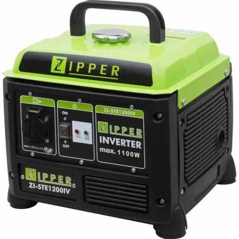 КупитьИнверторный генератор Zipper ZI-STE1200IV Ирпень Киев Буча Киевская область