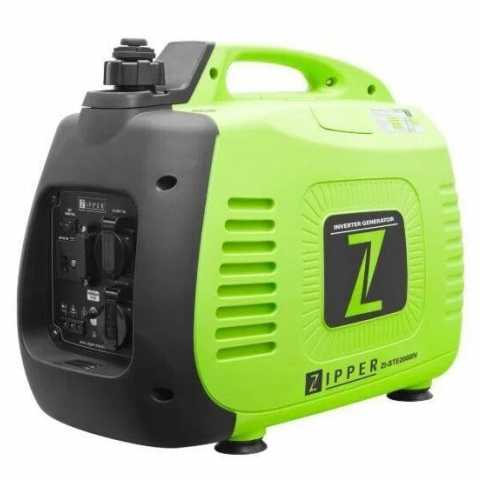 КупитьИнверторный генератор Zipper ZI-STE2000IV Ирпень Киев Буча Киевская область