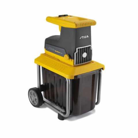 КупитьИзмельчитель электрический бесщёточный STIGA BIO_Silent2500 Ирпень Киев Буча Киевская область