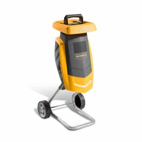 КупитьИзмельчитель электрический STIGA BIO_Master2200 Ирпень Киев Буча Киевская область