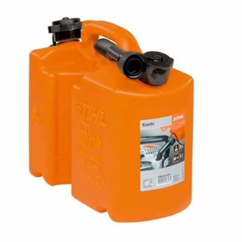 Купить Комбиканистра профессиональная STIHL 5 л для топливной смеси и 3 л для цепного масла Ирпень Киев Буча Киевская область