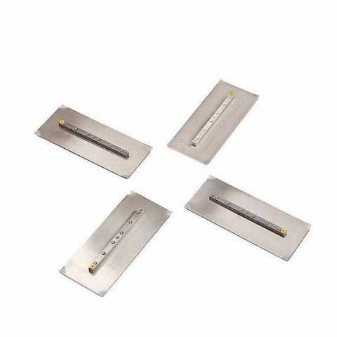 Купить Комплект лезвий HONKER для затирочной машины HP-S100H, М100 Ирпень Буча Киев Украина