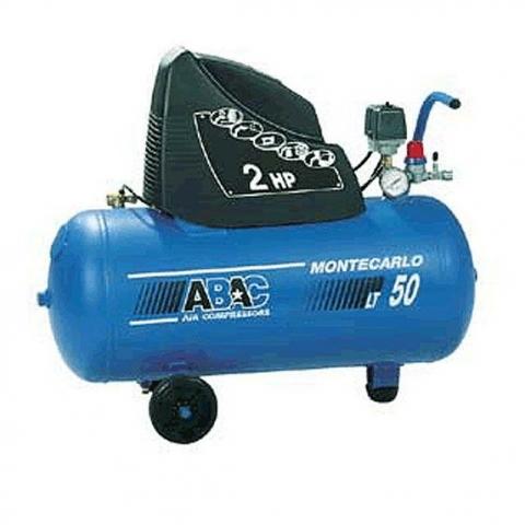Купить Компрессор воздуха ABAC Montecarlo OL 231 Ирпень Киев Буча Киевская область