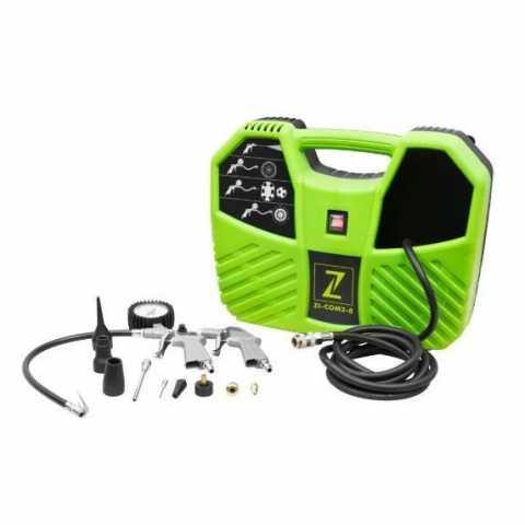 КупитьКомпрессор Zipper ZI-COM2-8 Ирпень Киев Буча Киевская область