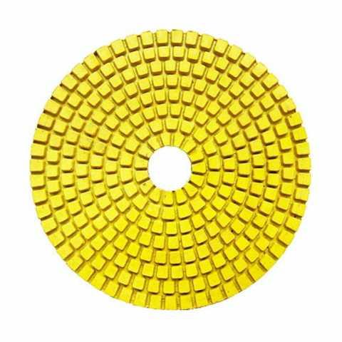 Купить Круги алмазные полировальные DISTAR Круг 100x3x15 №120 Baumesser Standard Ирпень Киев Буча Киевская область