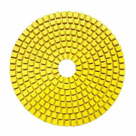 Купить Круги алмазные полировальные DISTAR Круг 100x3x15 №60 Baumesser Standard Ирпень Киев Буча Киевская область