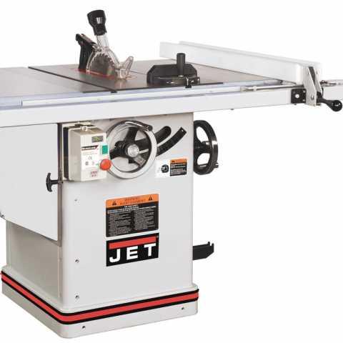 Купить JET Циркулярная пила JET JTAS-10DX фирменный магазин Украина. Официальный сайт по продаже инструмента JET