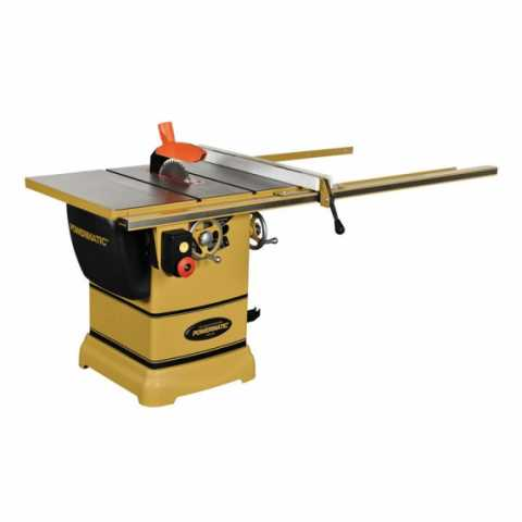 Купить JET Циркулярная пила JET Powermatic PM1000-230 фирменный магазин Украина. Официальный сайт по продаже инструмента JET