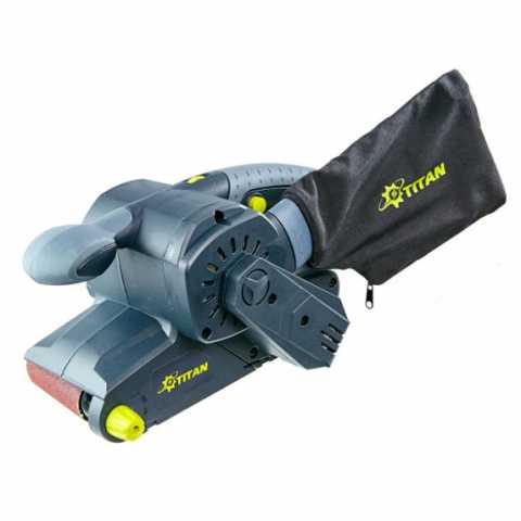 Купить Ленточная шлифовальная машина TITAN BLSM900E Украина