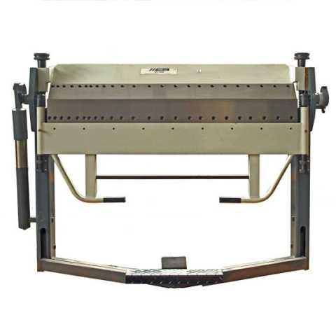 Купить Сегментный листогиб FDB Maschinen ESF 1260 B Киев Ирпень Буча Toolmaster