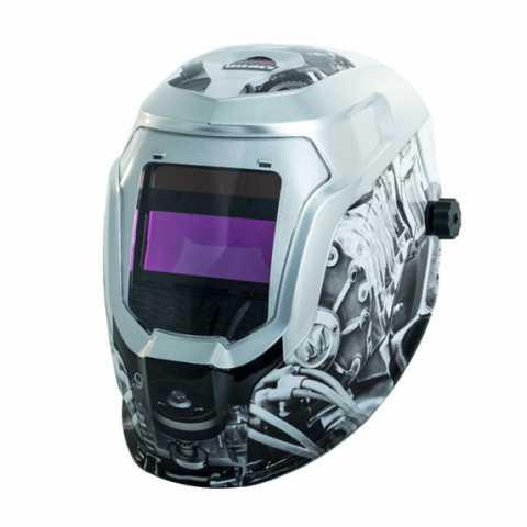 КупитьМаска сварщика хамелеон Vitals Professional Engine 2500 LCD Ирпень Киев Буча Киевская область