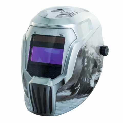КупитьМаска сварщика хамелеон Vitals Professional Thor 2500 LCD Ирпень Киев Буча Киевская область