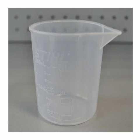 Купить Мерный стакан STIHL 100 мл для приготовления топливных смесей (до 5 л) Ирпень Киев Буча Киевская область