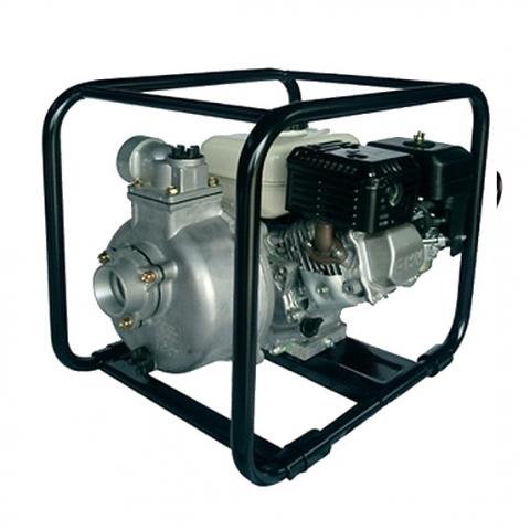 Купить Мотопомпа для чистой воды DAISHIN SCR-50HX Ирпень Киев Буча Киевская область