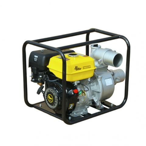 Купить Мотопомпа бензиновая Кентавр КБМ-100 Ирпень Киев Буча Киевская область