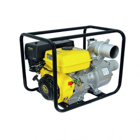 Купить Мотопомпа бензиновая Кентавр КБМ-100ПК Ирпень Киев Буча Киевская область