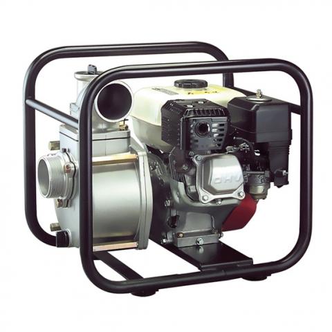 Купить Мотопомпа бензиновая для грязной воды KOSHIN STH-80X-BEM Ирпень Киев Буча Киевская область