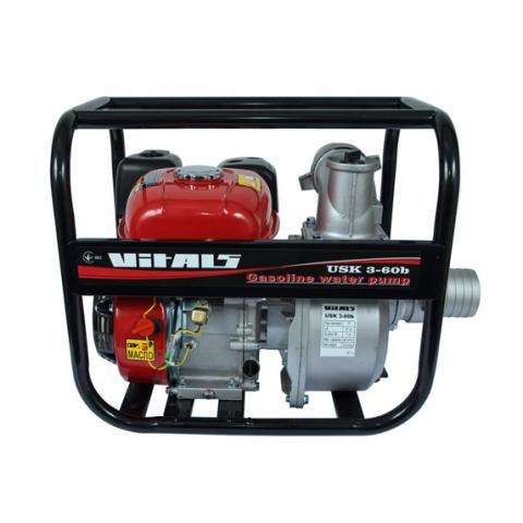 Купить Мотопомпа бензиновая Vitals USK 3-60b Ирпень Киев Буча Киевская область