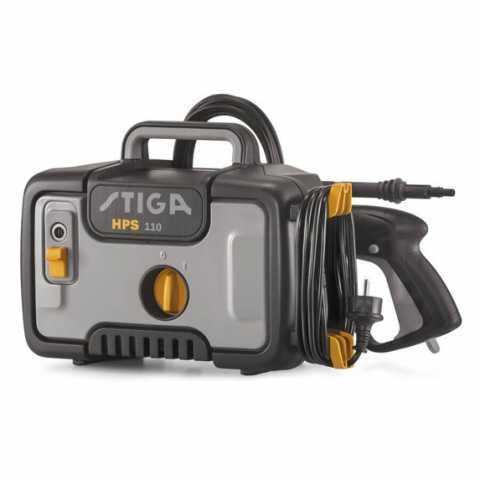 КупитьМойка высокого давления электрическая STIGA HPS110 Ирпень Киев Буча Киевская область