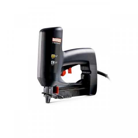Купить Степлер электрический NOVUS J-165 в интернет магазине инструментов Ирпень Буча Киев Украина